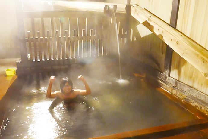 鳴子温泉郷は泉質よし、雰囲気よし、すべてよし!共同浴場を制覇する!