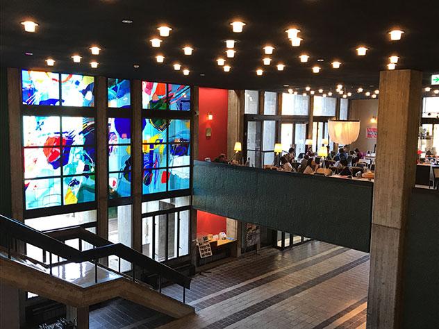 「おとぎの国」青森で、異国情緒な建築とカフェ&クラフトをめぐる