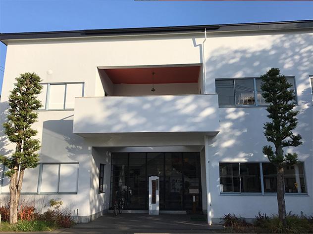 弘前こぎん研究所(木村産業研究所)