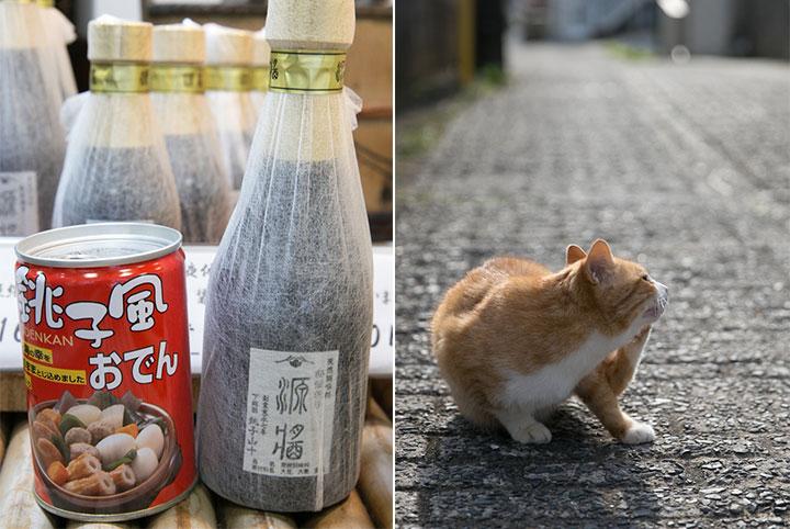絶品缶詰を求めて銚子旅。新鮮な地魚と銚子産醤油に舌鼓