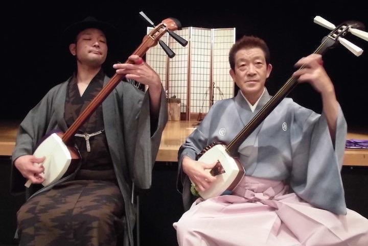 【オリジナル曲(動画)あり!】ギタリストが津軽三味線名人と出会う旅