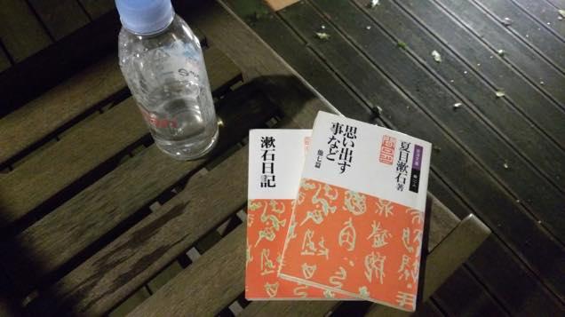 『思い出す事など』『漱石日記』