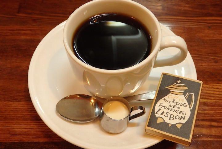 中央線沿線 ひたすら純喫茶を巡る東京の旅