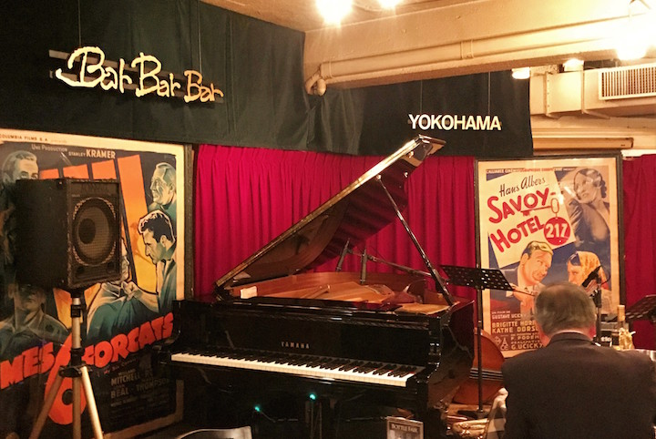 聴き始めたばかりの初心者も必見! ジャズの街・横浜を味わい尽くす2日間