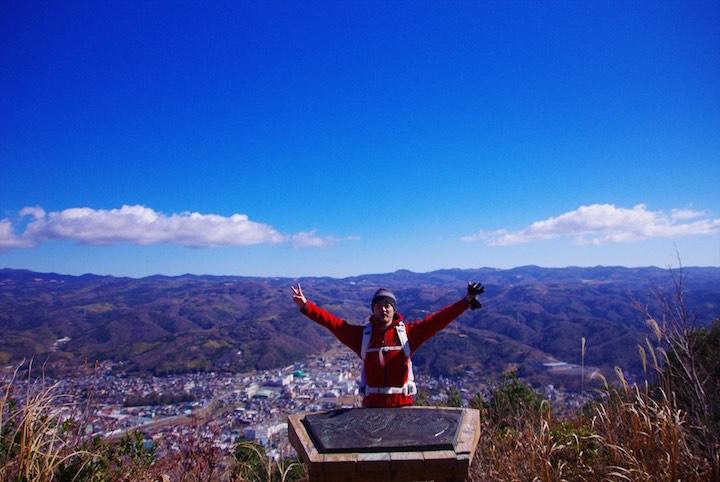 お湯かけ、願掛け、山駆け! 熱海から伊豆三山へ低山トラベル