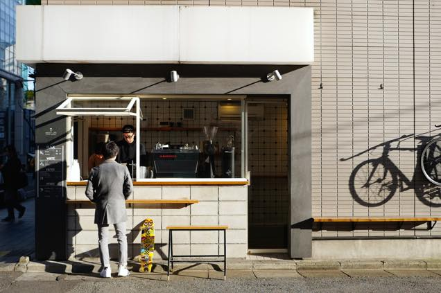 「ABOUT LIFE COFFEE BREWERS」