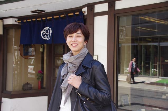 木村敦子さん