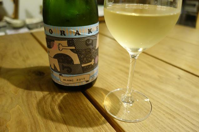 函館のワイン