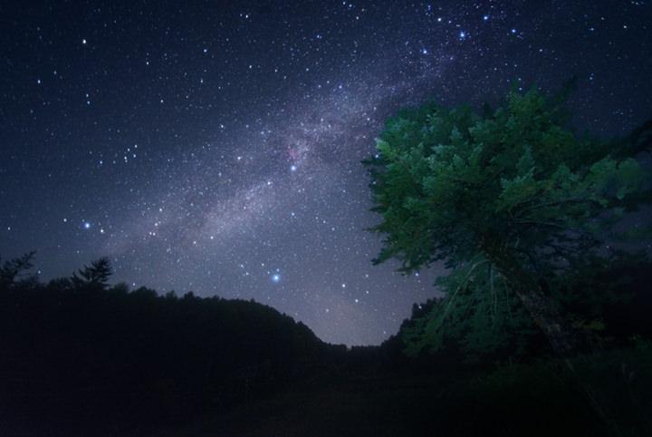 日本一の星空を独り占め!阿智村でかなえる絶景の宙旅(そらたび)