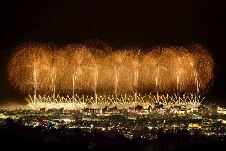 長岡まつり大花火大会を120%楽しむ方法を、花火マニアが教えます!!
