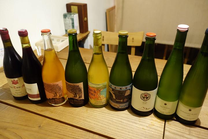 函館で北海道ワインを存分に飲み歩く旅