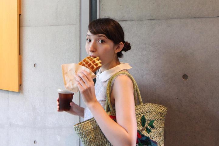 台湾かき氷、最高の朝食…超フォトジェニックな東京カフェめぐり