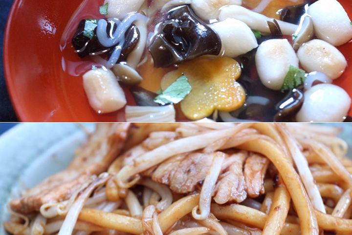 こづゆ、浪江焼きそば、円盤餃子…福島名物の温故知新くいだおれ旅