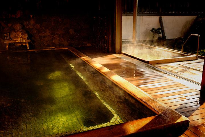 """新潟の""""珍湯""""をハシゴ!日本一まずい&油臭…温泉好きは要チェック!"""