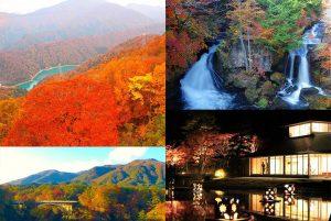 紅葉シーズンスタート! 訪れてみたい東北&東日本の紅葉ベストスポット