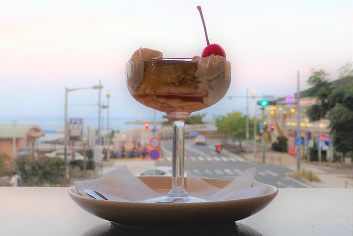 熱海のおすすめ純喫茶とレトロな温泉街の味わい方