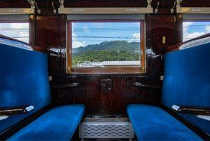 【列車旅】乗車しながら観光体験!列車旅の記事まとめ