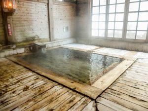 青荷温泉 健六の湯
