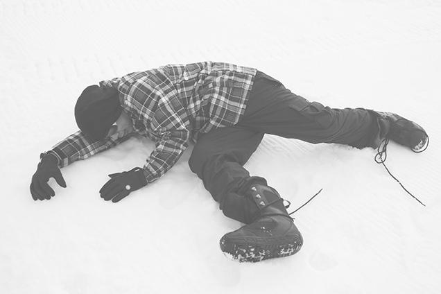 竜王スキーパーク アドベンチャーパーク