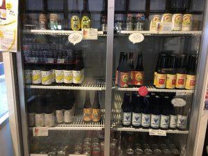 いわて蔵ビール 売店