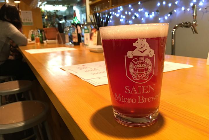 東北クラフトビール飲み比べ(岩手編)。ビール女子注目のブルワリー!