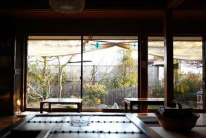cafe清らの庭