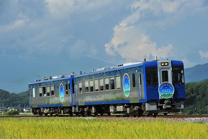 【春の列車旅】2018年春に運行される観光列車4選