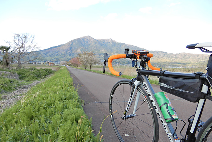 話題の新施設!サイクリストの新たな聖地となった土浦にさっそく行ってみた
