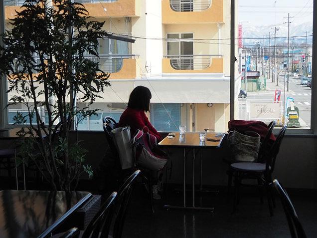 フルーツショップキヨカ 2階