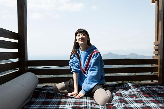 伊豆の国パノラマパーク 富士見テラス プレミアムラウンジ はましゃか