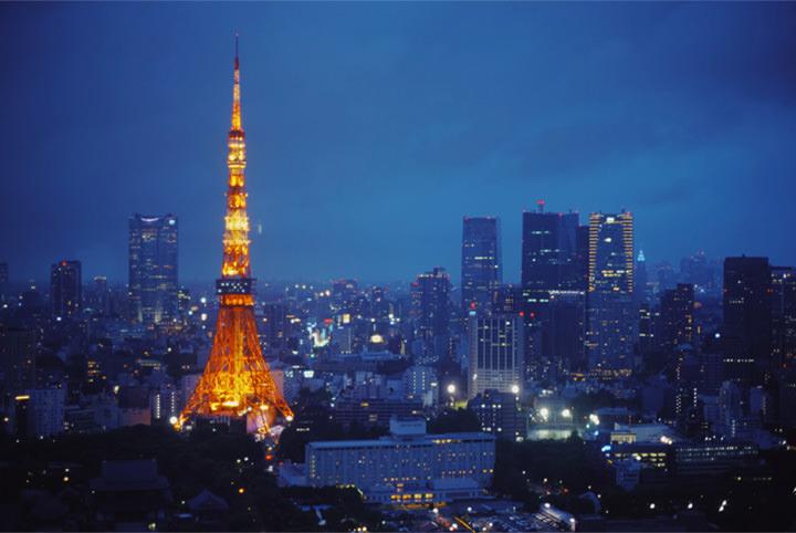 2018年春大リニューアル!新しい東京タワーの景色が絶景すぎた