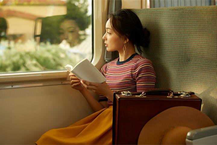 直前予約もOK!列車旅の、お得で便利な予約方法とは?