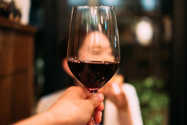 フォセッタ 赤ワイン