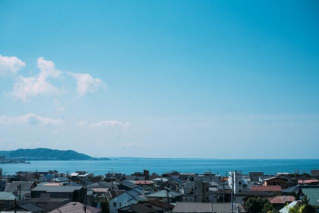 長谷寺 見晴台からの眺望
