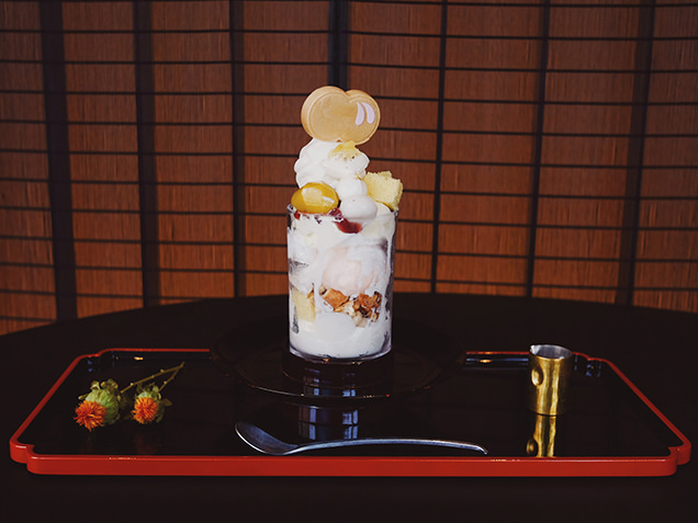 廚 otona くろぎ 蜂のき