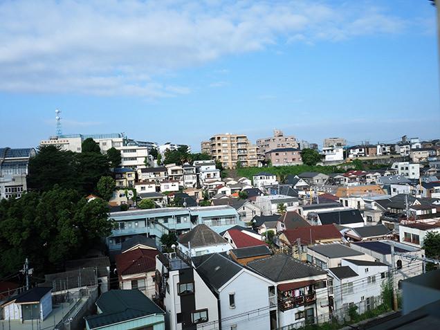 北海道新幹線 車窓からの風景