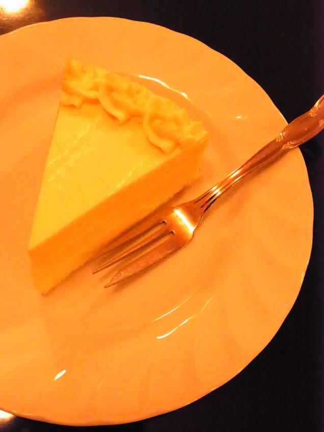 みらぼお レモンケーキ
