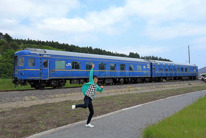 鉄道ファンにはたまらない!北海道新幹線&道南いさりび鉄道が最高すぎた