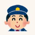 タクシーの運転手さん