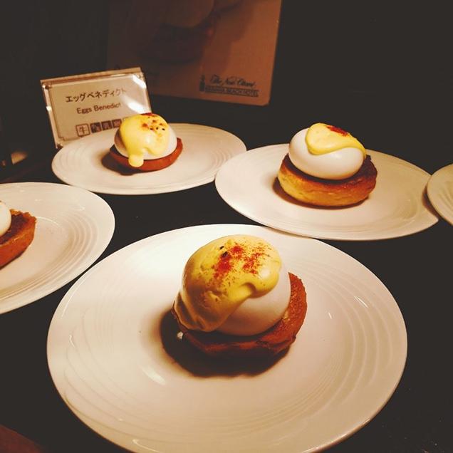 SATSUKI 卵料理