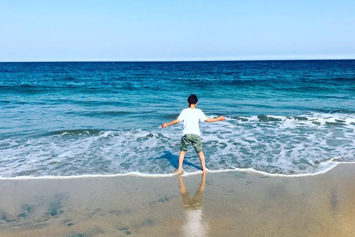 2018年夏に絶対行きたい、東日本の海水浴場4選