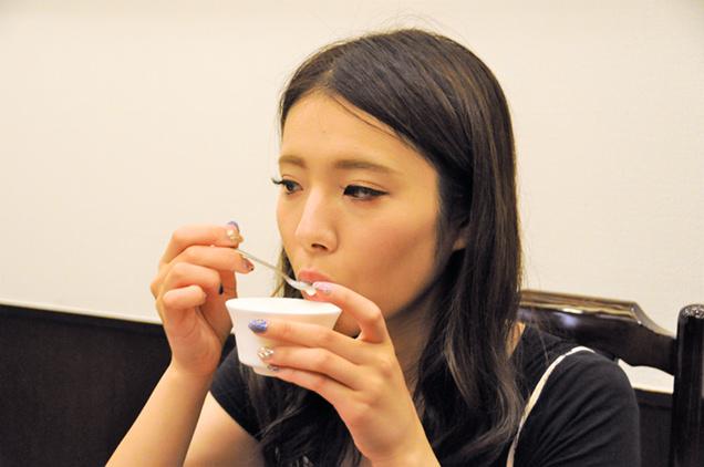 横浜大飯店 ココナッツミルク