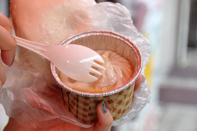 江戸清 湯杯小龍包