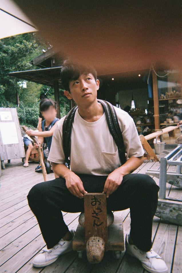 小多田直樹,箱根温泉,写ルンです