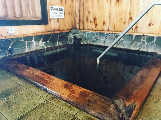 ホテルポニー温泉