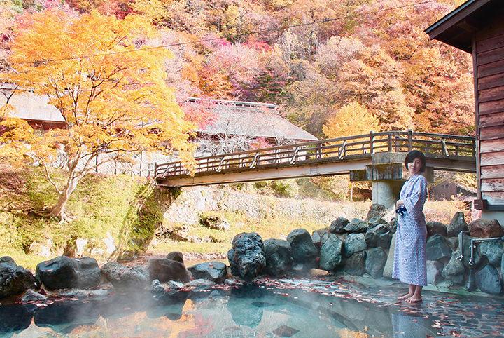 宮沢賢治を愛する作家が行く、花巻・大沢温泉ぶらり旅。絶景露天が最高♪
