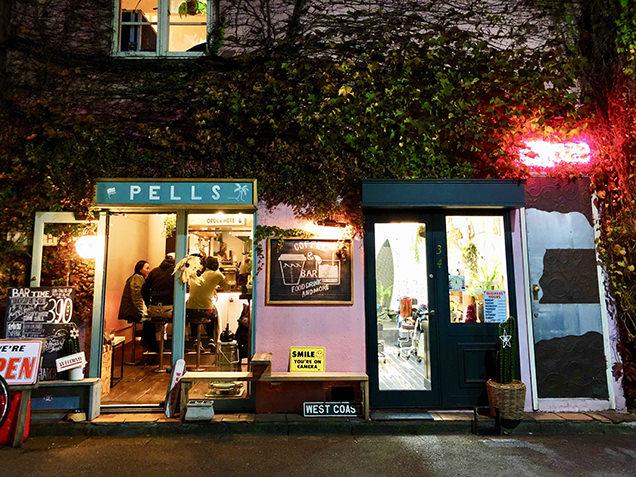 PELLS coffee&bar