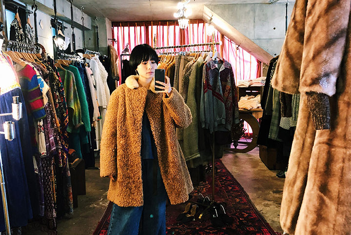 話題の渋谷ストリームに泊まり、奥渋谷でときめく古着に出会う旅