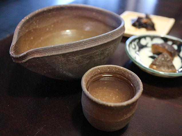 日本酒「すっぴん太一」