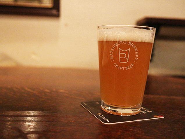 クラフトビール「セッティングサン」
